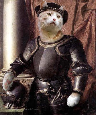 """""""Il gatto furioso"""" di Ludovico Arrosto – Canto Secondo"""
