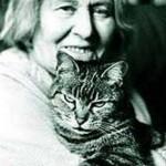 Margherita Hack amava i gatti