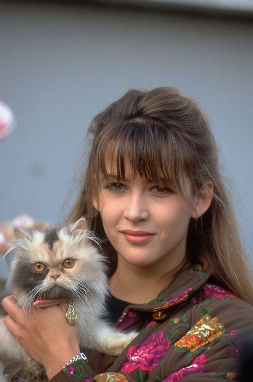 Le star amano i gatti!