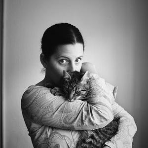 gatti e umani